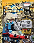 Day of the Diesels (Big Golden Book)
