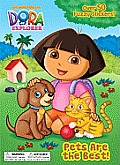 Dora the Explorer: Pets Are the Best!