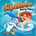 Superhero Potty Time