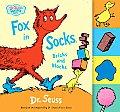 Fox in Socks Bricks & Blocks