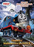 Thomas' Halloween Delivery (Thomas & Friends) Cover