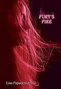 Fury's Fire Cover