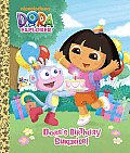 Dora's Birthday Surprise! (Dora the Explorer) Cover