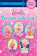 Fairytale Collection Barbie
