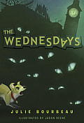 The Wednesdays Cover