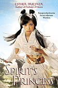 Princesses of Myth 05 Spirits Princess