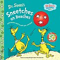 Sneetches on Beaches Cover