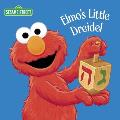 Elmo's Little Dreidel (Sesame Street) Cover