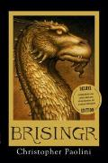 Brisingr Deluxe Edition Cover