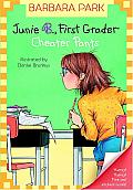 Junie B., First Grader: Cheater Pants Cover