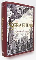 Seraphina Cover