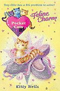 Pocket Cats: Feline Charm Cover
