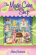 The Magic Cake Shop Cover