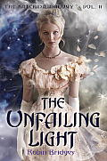 The Katerina Trilogy, Vol. II: The Unfailing Light Cover