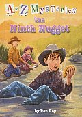 A to Z Mysteries #14: The Ninth Nugget