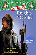 Magic Tree House Research Guides #02: Knights and Castles: A Companion to the Knight at Dawn Cover