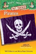 Magic Tree House Research Guides #04: Pirates: A Companion to Pirates Past Noon