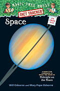 Magic Tree House Research Guides #06: Space: A Nonfiction Companion to Midnight on the Moon