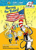 The Cat in the Hat's Learning Library: Hurray for Today!: All about Holidays (Cat in the Hat's Learning Library) Cover