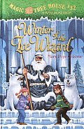 Winter of the Ice Wizard