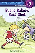 Beans Baker's Best Shot (Step Into Reading: A Step 3 Book)