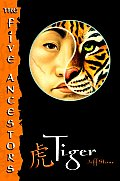 Five Ancestors #01: Tiger