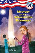 Capital Mysteries #08: Mystery at the Washington Monument