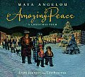 Amazing Peace A Christmas Poem