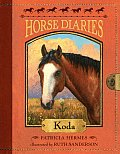 Horse Diaries #03: Horse Diaries #3: Koda