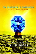 The Diamond of Darkhold: The Fourth Book of Ember (Books of Ember) Cover