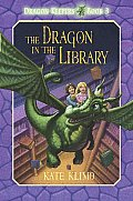 Dragon Keepers #03: Dragon Keepers #3: The Dragon in the Library