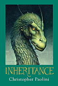 Inheritance Cycle #04: Inheritance Cover