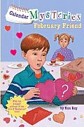 Calendar Mysteries #02: February Friend