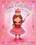 Tina Cocolina: Queen of the Cupcakes Cover