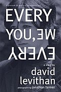 Every You, Every Me Cover