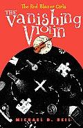 Red Blazer Girls #02: The Vanishing Violin