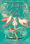 Sisters of Glass Cover