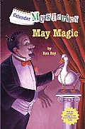 Calendar Mysteries #05: Calendar Mysteries #5: May Magic Cover