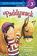 Paddywack (Step Into Reading - Level 3 - Library) Cover