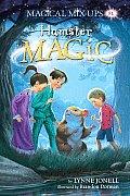 Hamster Magic (Stepping Stone Books)