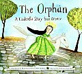 The Orphan: A Cinderella Story from Greece Cover