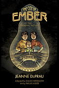 The City of Ember: The Graphic Novel (Books of Ember) Cover