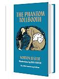 Phantom Tollbooth 50th Anniversary Edition