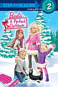A Perfect Christmas (Barbie) (Step Into Reading - Level 2 - Library)