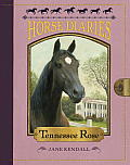 Horse Diaries #09: Tennessee Rose Cover