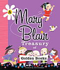 A Mary Blair Treasury of Golden Books Cover