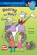 Hooray for Hair! (Dr. Seuss/Cat in the Hat) (Step Into Reading) Cover