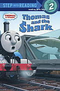 Thomas and the Shark (Thomas & Friends) (Step Into Reading - Thomas and Friends)
