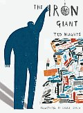 The Iron Giant Cover
