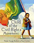 Child of the Civil Rights Movement Cover